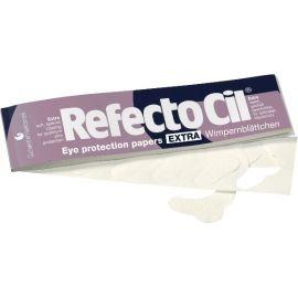 GW Cosmetics Popierėliai blakstienų dažymui RefectoCil 80vnt. Art. Nr. 3080182
