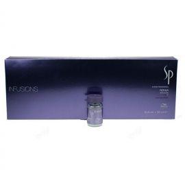 Wella System Professional Ekstraktas atstatantis plaukus Wella SP Repair Infusion 5 ml
