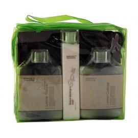 Angel Professional Sausų plaukų priežiūros rinkinys Dancoly SPA Levander