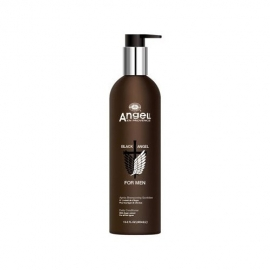 Angel Professional Kondicionierius plaukams Black Angel Daily 400ml