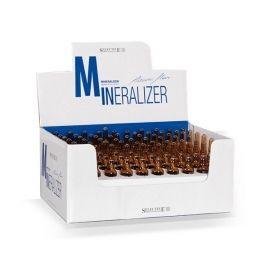 Selective Professional Serumas-nektaras nusilpusiems plaukams atstatantis Selective Olio Mineralizer 10ml