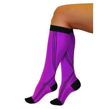 Tonus elast 0401-1K kompresinės kojinės sportui