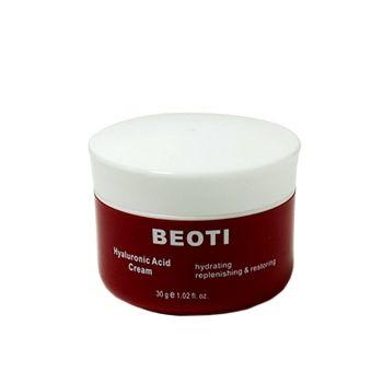 BEOTI Hyaluronic kremas odos drėkinimui ir stangrinimui
