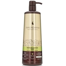 Macadamia Nourishing Moisture Shampoo maitinamasis, drėkinamasis šampūnas sausiems plaukams