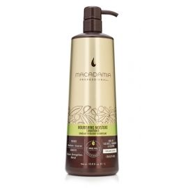 Macadamia Nourishing Moisture Conditioner maitinamasis, drėkinamasis kondicionierius sausiems plaukams