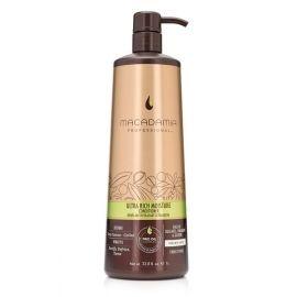 Macadamia Ultra Rich Moisture Conditioner ypač drėkinamasis kondicionierius sausiems, pažeistiems plaukams