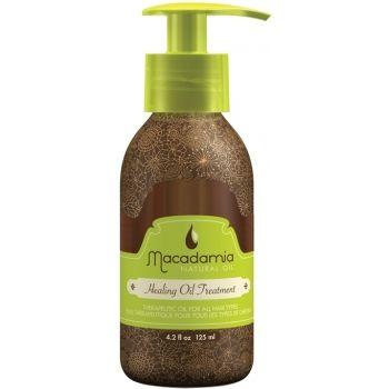 Macadamia Natural Oil Healing Oil Treatment atstatomasis plaukų aliejus