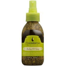 Macadamia Natural Oil purškiamas, atstatomasis aliejus plaukams