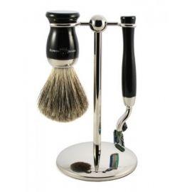 S81M716CR 3 Piece Shaving Set 3 dalių skutimosi rinkinys, 1 vnt.