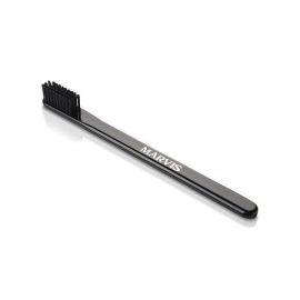 Black Medium Toothbrush Dantų šepetėlis (vidutinio kietumo) 1vnt.