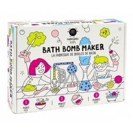 Bath Bomb Maker Rinkinys vonios burbulų gaminimui, 1vnt