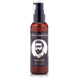 Beard Wash barzdos šampūnas, 100 ml