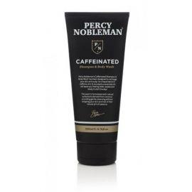 Coffeinated Shampoo and Body Wash Šampūnas ir kūno prausiklis su kofeinu, 200 ml