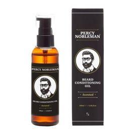 Beard Conditioning Oil Scented Kondicionuojantis vanilės aromato barzdos aliejus, 100 ml