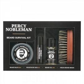 Beard Survival Kit Barzdos priežiūros rinkinys, 1vnt