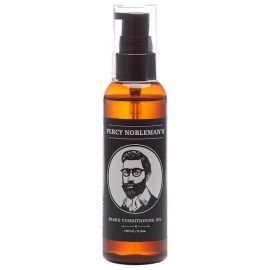 Beard Conditioning Oil Signature Scented Kondicionuojantis vanilės aromato barzdos aliejus, 50ml