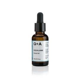 Squalane Facial Oil Veido aliejus, 30ml