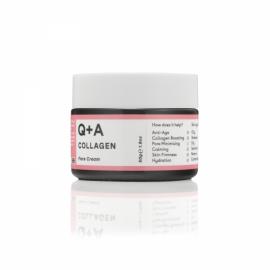 Collagen Anti-Age Face Cream Veido kremas su kolagenu, 50ml
