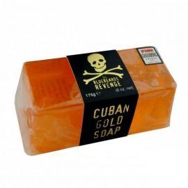 Cuban Gold Soap Kubietiškas auksinis muilas, 175g