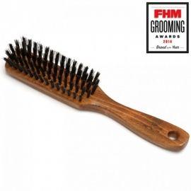 Beard Brush Barzdos šepetys, 1 vnt.