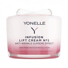 Infusion Lift Cream No.1 Stangrinamasis veido kremas, 55ml