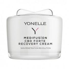 Medifusion CBD Forte Recovery Cream Atkuriamasis kremas, 55ml