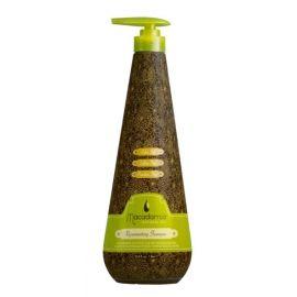 Macadamia Rejuvenating Shampoo plaukus atgaivinantis šampūnas