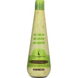 Macadamia Smoothing Shampoo plaukus glotninantis šampūnas