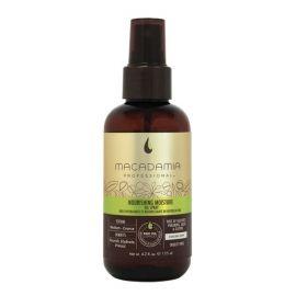 Macadamia Nourishing Moisture Oil Spray maitinamasis, drėkinamasis purškiamas aliejus sausiems plaukams
