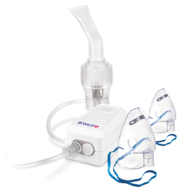 B.Well MED-120 kompresorinis inhaliatorius