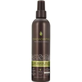 Macadamia Curl Enhancing Spray purškiklis garbanotiems plaukams