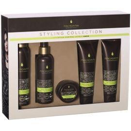 Macadamia Professional stilisto plaukų formavimo rinkinys