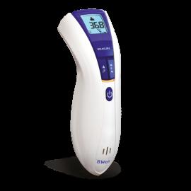 B.Well WF-5000 bekontaktis infraraudonųjų spindulių termometras