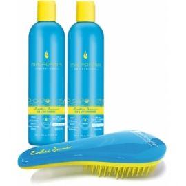 Macadamia Endless Summer Care Promotion plaukų priežiūros rinkinys