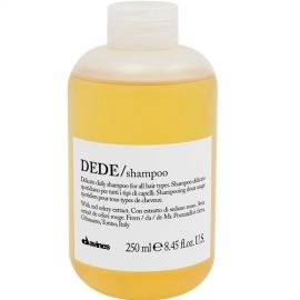 Davines DEDE švelnaus poveikio šampūnas