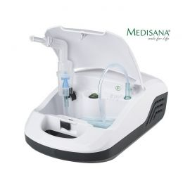 MEDISANA IN 550 PRO COMFORT INHALIATORIUS