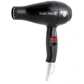 ETI 3400XP Turbo plaukų džiovintuvas
