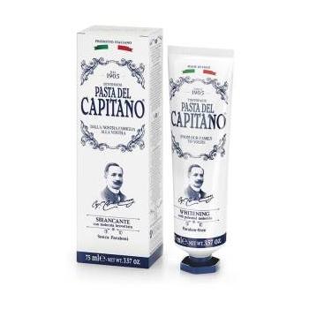 Del Capitano 1905 Whitening dantų pasta