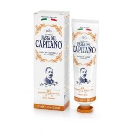 Del Capitano 1905 A.C.E dantų pastaDel Capitano 1905 A.C.E dantų pasta