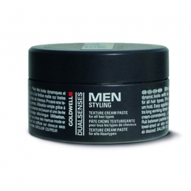 Goldwell Dualsenses For Men Texture Cream kreminė modeliavimo pasta