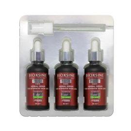 Serumas nuo plaukų slinkimo Bioxsine Dermagen Forte 3x50ml