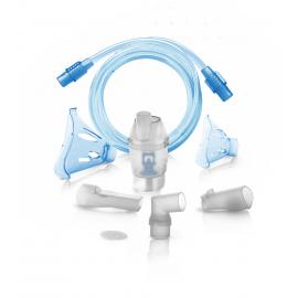 Inhaliatoriaus C102/C101 priedu rinkinys