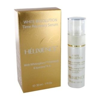 Helixience serumas nuo pigmentinių dėmių ir odos senėjimo