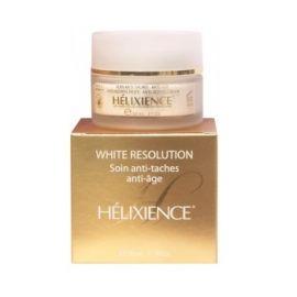 Helixience kremas nuo pigmentinių dėmių ir odos senėjimo