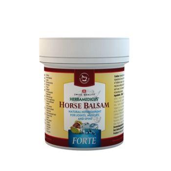 HERBAMEDICUS arklių balzamas sanarių ir raumenų skausmams malšinti (šaldantis)