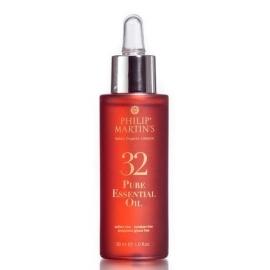 Eterinis aliejus plaukams ir galvos odai Philip Martin's 32 Pure Essential Oil PM107, 30 ml