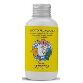 Kvapas skalbiniams Erbolinea Perfume Bucato Soave ERBBUCSOAVE, 100 ml