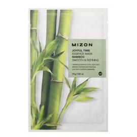 Veido kaukė su bambuku, 23 g. MI