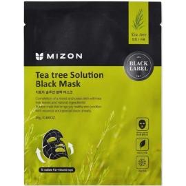 Veido kaukė su arbatmedžiu, 25 g