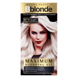 Šviesinimo rinkinys plaukams Blonding Kit nr. 1, JR534226
